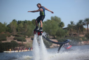 """Summer Water Fun in Lake Las Vegas'"