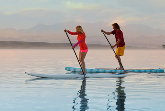 """Paddle Boarding Rental Las Vegas"""
