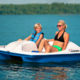 """Electric Pedal Boating Lake Mead"""