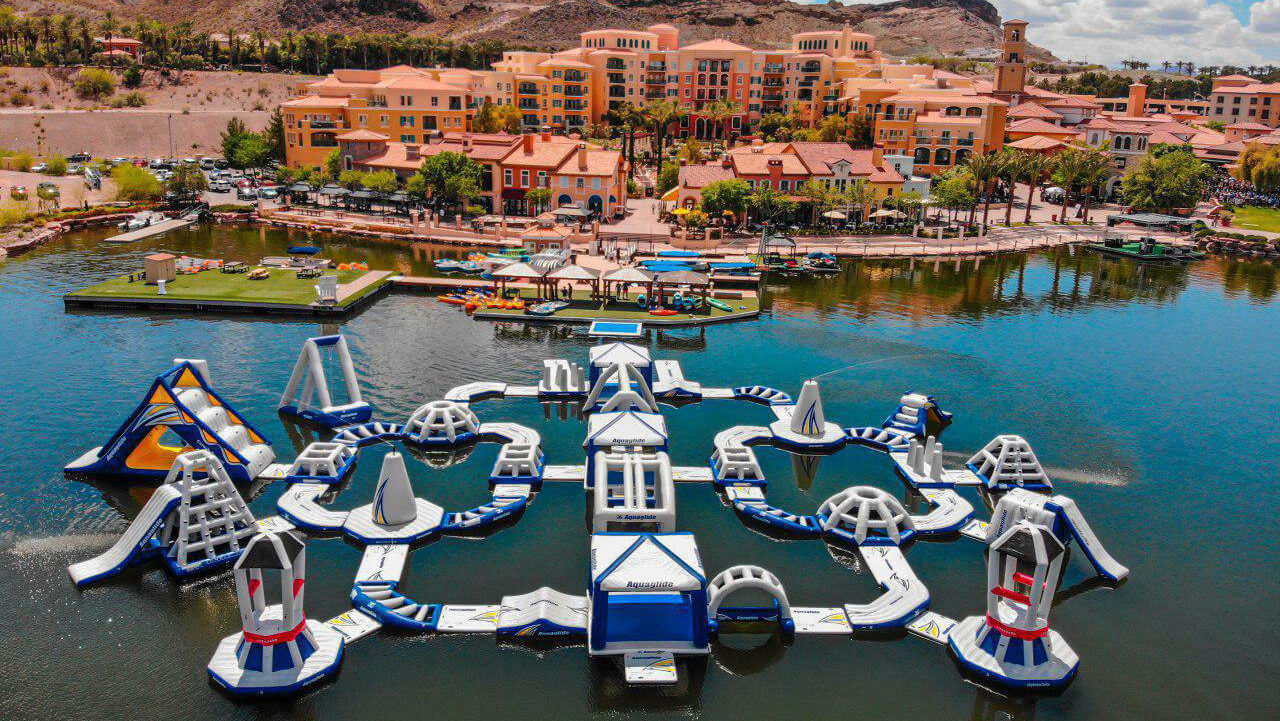 Things To Do Labor Day Weekend In Las Vegas Las Vegas Water Sports
