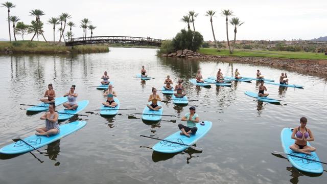 """""""Kayaking Lake Mead"""""""