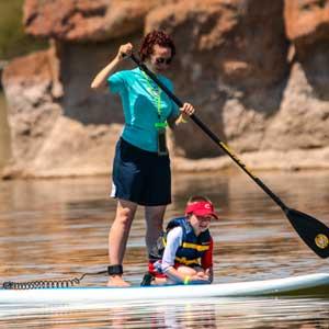 Las Vegas Water Sports | Water Park | Wake-boarding & Kayaking
